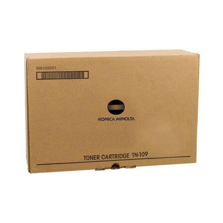 Konica Minolta TN-109/9961000251 Orjinal Fotokopi Toner