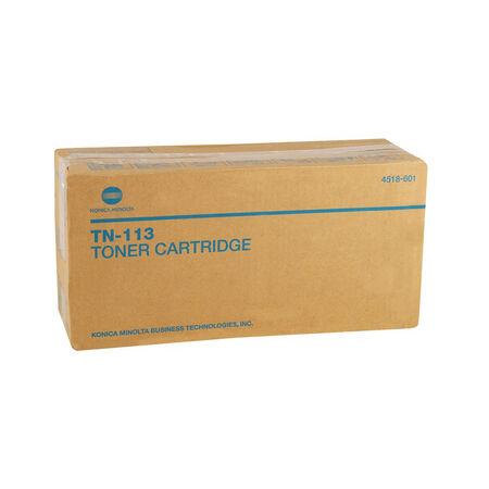 Konica Minolta TN-113/4518-601 Orjinal Fotokopi Toner