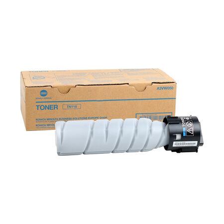 Konica Minolta TN-118/A3VW050 Orjinal Fotokopi Toner