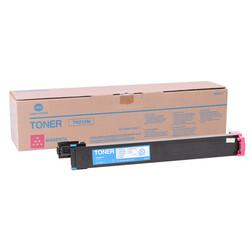 Konica Minolta - Konica Minolta TN-210/8938511 Kırmızı Orjinal Fotokopi Toner