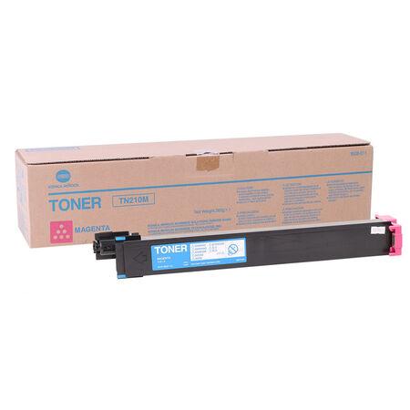 Konica Minolta TN-210/8938511 Kırmızı Orjinal Fotokopi Toner