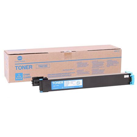 Konica Minolta TN-210/8938512 Mavi Orjinal Fotokopi Toner