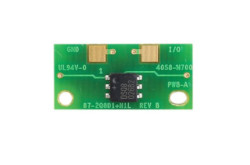 Konica Minolta - Konica Minolta TN-212 Kırmızı Fotokopi Toner Chip
