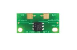 Konica Minolta - Konica Minolta TN-212 Mavi Fotokopi Toner Chip