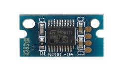 Konica Minolta - Konica Minolta TN-213 Sarı Fotokopi Toner Chip