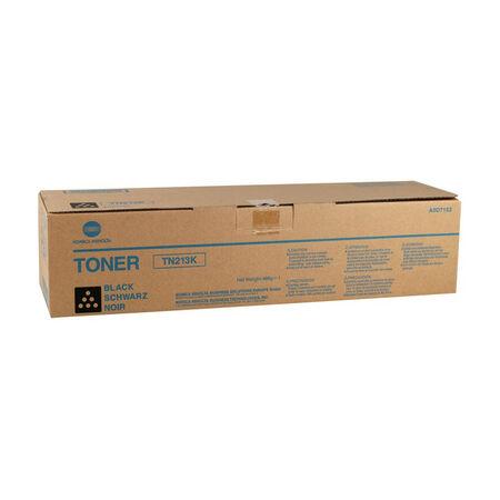 Konica Minolta TN-213/A0D7152 Siyah Orjinal Fotokopi Toner