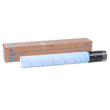 Konica Minolta TN-216/A11G451 Mavi Orjinal Fotokopi Toner