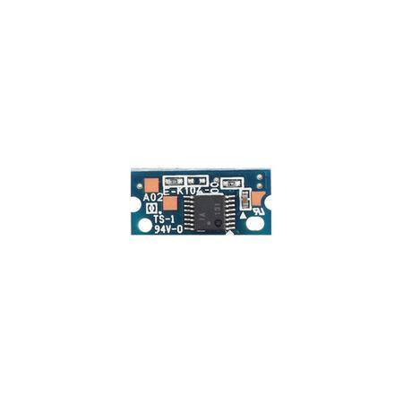 Konica Minolta TN-314/A0D7351 Kırmızı Fotokopi Toner Chip