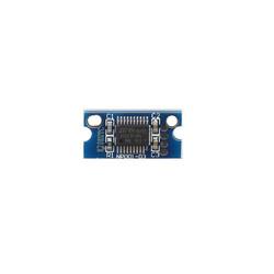 Konica Minolta - Konica Minolta TN-318/A0DK453 Mavi Fotokopi Toner Chip