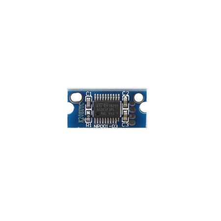 Konica Minolta TN-318/A0DK153 Siyah Fotokopi Toner Chip