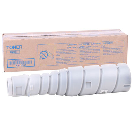 Konica Minolta TN-320/A202053 Orjinal Fotokopi Toner