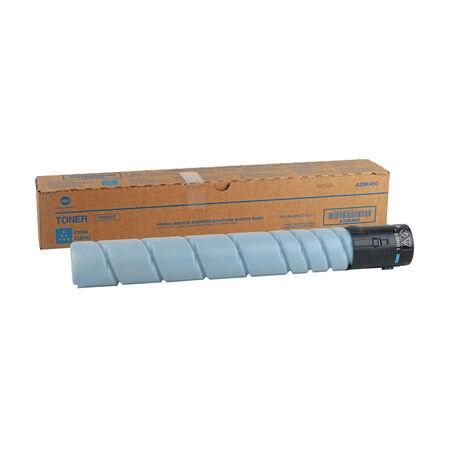 Konica Minolta TN-321/A33K450 Mavi Orjinal Fotokopi Toner