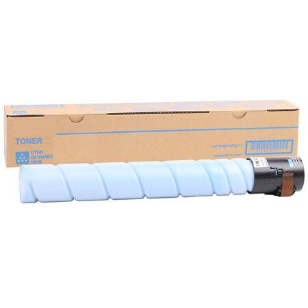 Konica Minolta TN-324/A8DA450 Mavi Muadil Fotokopi Toner