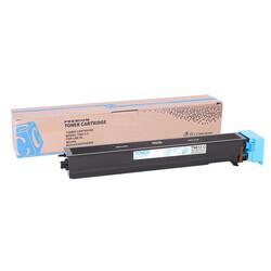 Konica Minolta - Konica Minolta TN-613/A0TM450 Mavi Muadil Fotokopi Toner