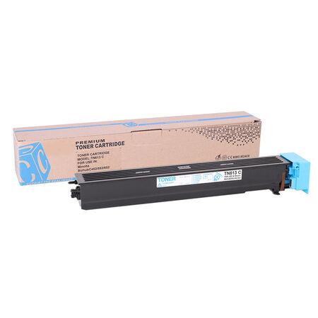 Konica Minolta TN-613/A0TM450 Mavi Muadil Fotokopi Toner