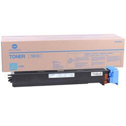 Konica Minolta - Konica Minolta TN-613/A0TM450 Mavi Orjinal Fotokopi Toner