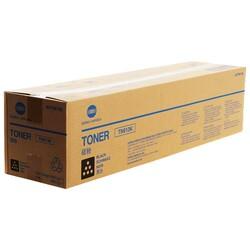 Konica Minolta - Konica Minolta TN-613/A0TM150 Siyah Orjinal Fotokopi Toner