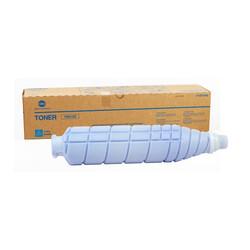 Konica Minolta - Konica Minolta TN-615/A1DY450 Mavi Orjinal Fotokopi Toner