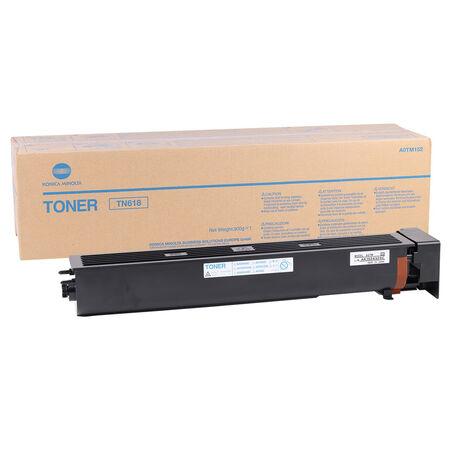 Konica Minolta TN-618/A0TM152 Orjinal Fotokopi Toner