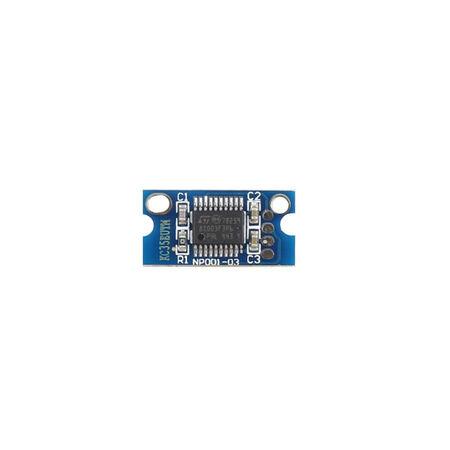 Konica Minolta TNP-22/A0X5452 Mavi Fotokopi Toner Chip