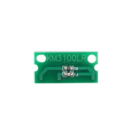 Konica Minolta TNP-51/A0X5355 Kırmızı Fotokopi Toner Chip