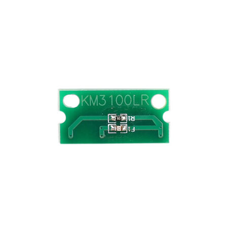 Konica Minolta TNP-51/A0X5455 Mavi Fotokopi Toner Chip