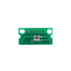 Konica Minolta - Konica Minolta TNP-51/A0X5155 Siyah Fotokopi Toner Chip