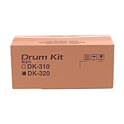 Kyocera - Kyocera DK-320/302J393033 Orjinal Drum Ünitesi