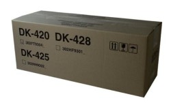 Kyocera - Kyocera DK-420 Orjinal Fotokopi Drum Ünitesi