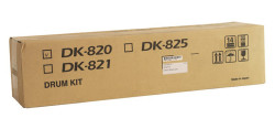 Kyocera - Kyocera DK-820 Orjinal Fotokopi Drum Ünitesi