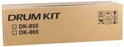 Kyocera - Kyocera DK-855 Orjinal Siyah Drum Ünitesi