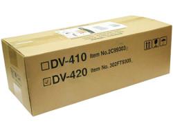 Kyocera - Kyocera DV-420 Orjinal Developer Ünitesi