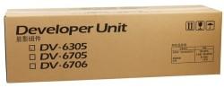 Kyocera - Kyocera DV-6305 Orjinal Developer Ünitesi