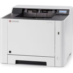 Kyocera - Kyocera ECOSYS P5021CDN A4 Renkli Network Lazer Yazıcı