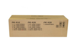 Kyocera - Kyocera FK-420 Orjinal Fuser Ünitesi