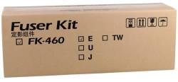 Kyocera - Kyocera FK-460 Orjinal Fotokopi Fuser Ünitesi