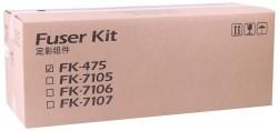 Kyocera - Kyocera FK-475 Orjinal Fuser Ünitesi