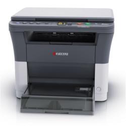 Kyocera FS-1020MFP A4 Tarayıcı Fotokopi Çok Fonksiyonlu Lazer Yazıcı - Thumbnail