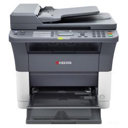 Kyocera FS-1125MFP Tarayıcı Fotokopi Fax Dublex Network Çok Fonksiyonlu Laser Yazıcı - Thumbnail