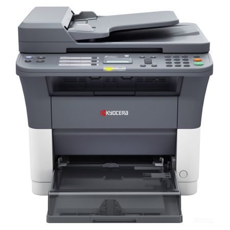 Kyocera FS-1125MFP Tarayıcı Fotokopi Fax Dublex Network Çok Fonksiyonlu Laser Yazıcı