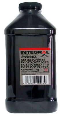 Kyocera KM1505 İntegral Fotokopi Toner Tozu 1Kg
