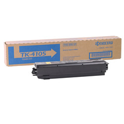 Kyocera - Kyocera TK-4105/1T02NG0NL0 Orjinal Fotokopi Toneri