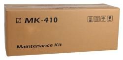 Kyocera - Kyocera MK-410 Muadil Fotokopi Bakım Seti