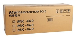 Kyocera - Kyocera MK-460 Muadil Fotokopi Bakım Seti