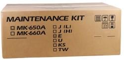 Kyocera - Kyocera MK-650A Orjinal Fuser Bakım Seti