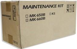 Kyocera - Kyocera MK-660B Orjinal Bakım Seti