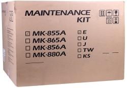 Kyocera - Kyocera MK-855A Orjinal Bakım Seti