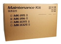Kyocera - Kyocera MK-896B/1702K00UN2 Orjinal Bakım Seti