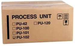 Kyocera - Kyocera PU-102 Orjinal Process Unit