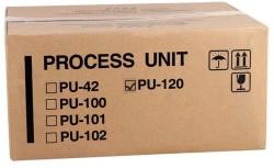 Kyocera - Kyocera PU-120 Orjinal Process Unit